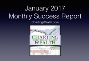 Monthly Success Report, 01/17